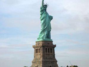 VOYAGE AUX U.S.A  - NEW YORK (1ère Partie)