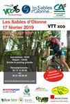 Manche d'ouverture VTT Xco - championnat de Vendée 2019