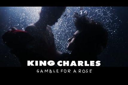 King Charles - Janvier 2016