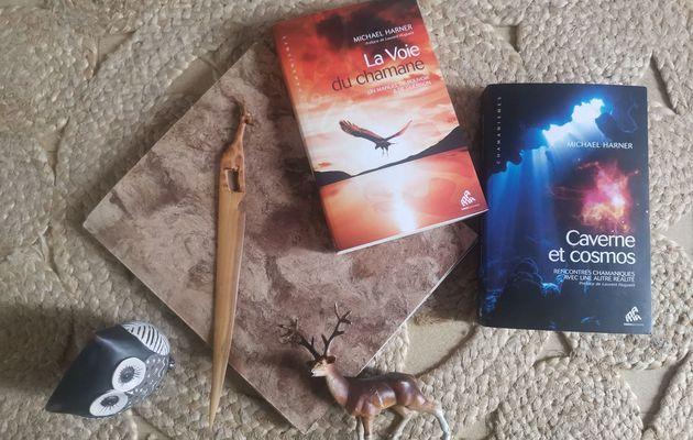 La voie du chamane & Caverne et cosmos