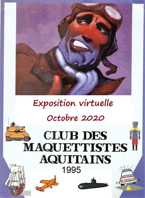 Expo virtuelle octobre 2020