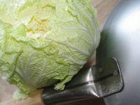 Wok de nouilles de riz aux légumes