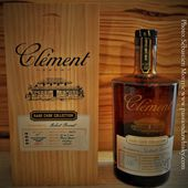Clément Rare Cask Collection 2002 - Passion du Whisky