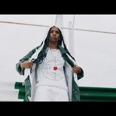 Haviah Mighty - Protest Ft. Yizzy (Official Music Video)
