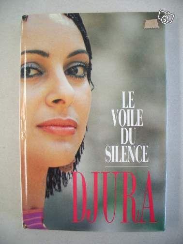 """un best-seller """" Le voile du silence """", un témoignage sur la condition féminine. Histoire Vraie. Traduit en plusieurs langues"""