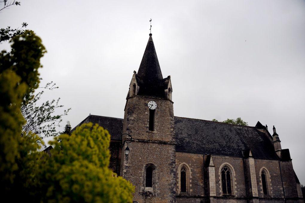 Album - 2013-retraités en Val de Loire