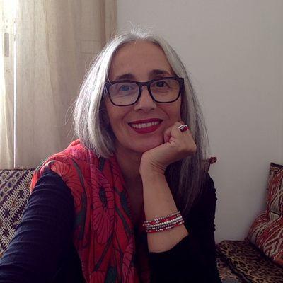 Salima Luna Ghazal Raoui
