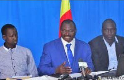 Tchad: le parti USPR appelle le peuple à investir le Ministère de la santé publque