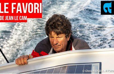 Vendée Globe - mais qui est le favori de Jean le Cam ??