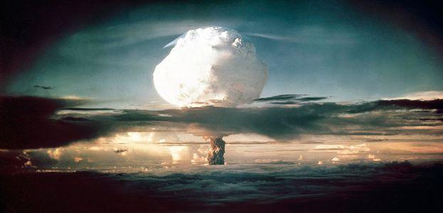 Joe Biden, l'apprenti-sorcier nucléaire