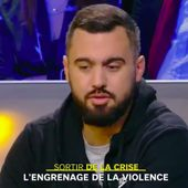 Le gilet jaune Éric Drouet appelle à investir l'Elysée samedi