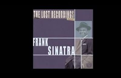 Frank Sinatra - I've Got a Crush on You [1930]
