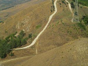 Ecotrail Sicilia 2015. Manca poco all'Ecotrail delle Cantine di Camporeale: una festa lunga due giorni, non solo di sport