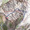 Bivouac au rocher de Leschaux (04/08/09)
