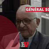 """Général Philippe Schmitt : """" C'est un jour qui fait honneur à la Justice : même quand on est magistrat, on ne peut pas dire et faire n'importe quoi ! """""""