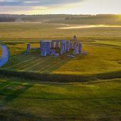 Les origines de Stonehenge se trouvent en France