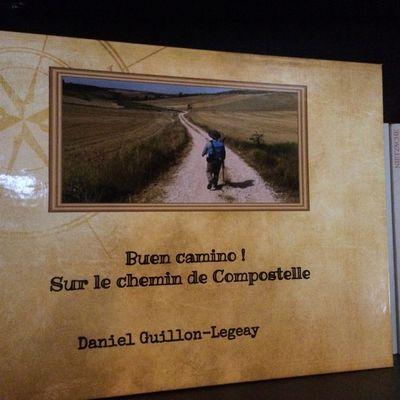 Buen Camino, l'album photos