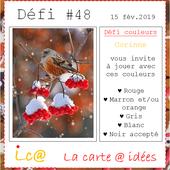 Défi#48 - la.carte.à.idées