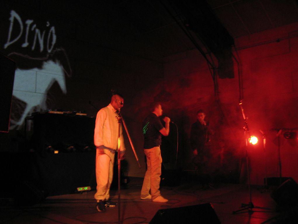 Aux haras octobre 2011