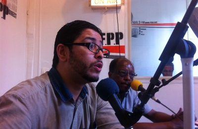 L'éditorialiste Hamid Chriet analyse le problème migratoire