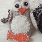 L u c y K a t e C r a f t s . . .: Penguin finale...