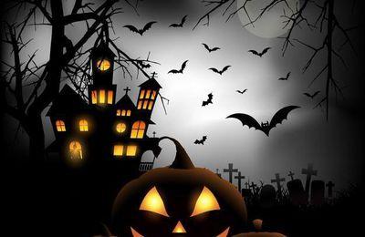 Les Meilleures Recettes d'Halloween de Graine d'Epices