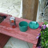 Mes pièges écologiques, à limaces et escargots - Chez Mamigoz