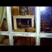 Goldwing - visite de Chambord vacances 2010
