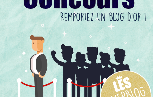 Les Overblog d'Or