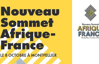 Sommet Afrique-France : Une tentative de séduction du pouvoir français en trompe l'œil