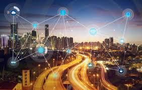 The 5 IoT products a smart city needs in 2017