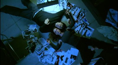 Requiem for a Dream - La fin du film