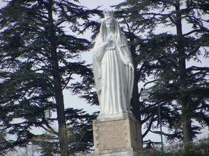 Pèlerinage Diocésain à Lourdes.