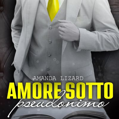 RP Amore sotto pseudonimo