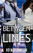 Between The Line by KD Williamson