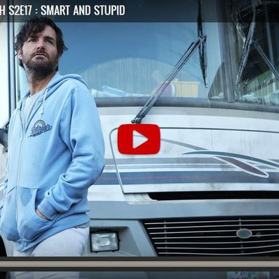 The Last Man on Earth Season 2 Episode 17 Smart And Stupid