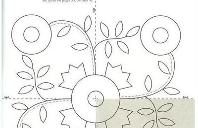 #hawaiian #quilt #patterns #free #hawaiianquiltpatternsfree Archiv alb