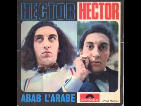 HECTOR - ABAB L'ARABE