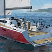 Sailboats - Launch of the New Dehler 38SQ in September - Yachting Art Magazine