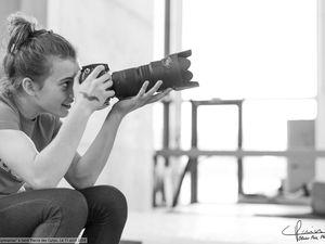 Reportage Gymnastes à Saint pierre des corps