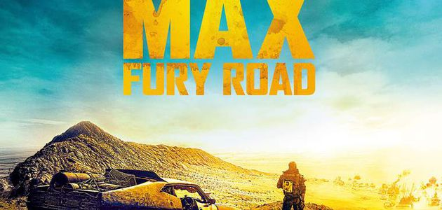 """""""MAD MAX: FURY ROAD"""", NOUVELLE BANDE-ANNONCE"""