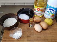 Pancakes soufflés (Fluffy japonais)