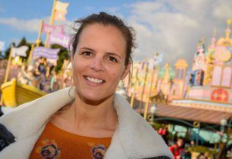 Laure Manaudou: Mickey ce que j'ai fait de mal?