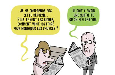 On reparle des retraites?