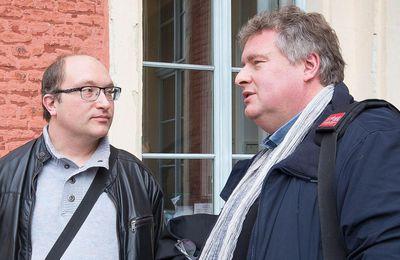 Hénin-Beaumont : relaxe pour David Noël, accusé de diffamation par l'ancien DGS de la mairie