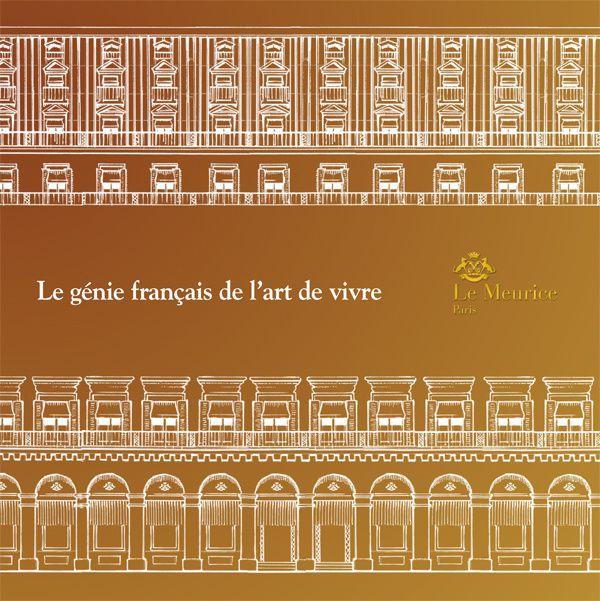 Album - LE MEURICE