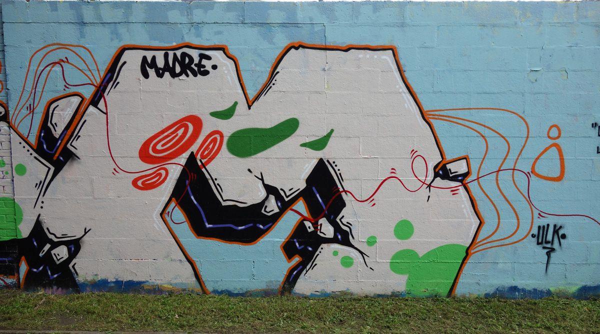 Album - Graffitis Dept 92 Tom 020