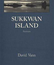 Sukkwan Island-David vann