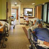 La médecine est un bon révélateur de l'état de santé d'une société - MOINS de BIENS PLUS de LIENS