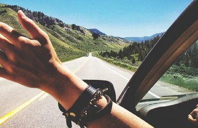 Guide to Great Summer Road Trips